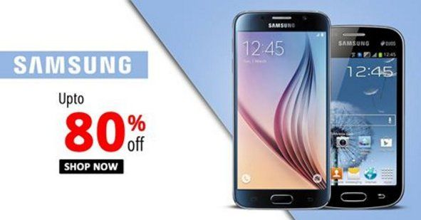 #Samsung #Smartphones at best price.End up your search now and start shopping at #TogofogoBuy now: http://bit.ly/1M9Zomw