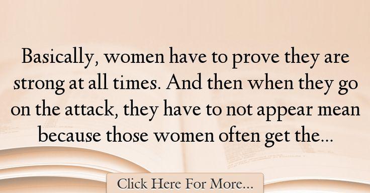 Julie Nixon Eisenhower Quotes About Women - 74185