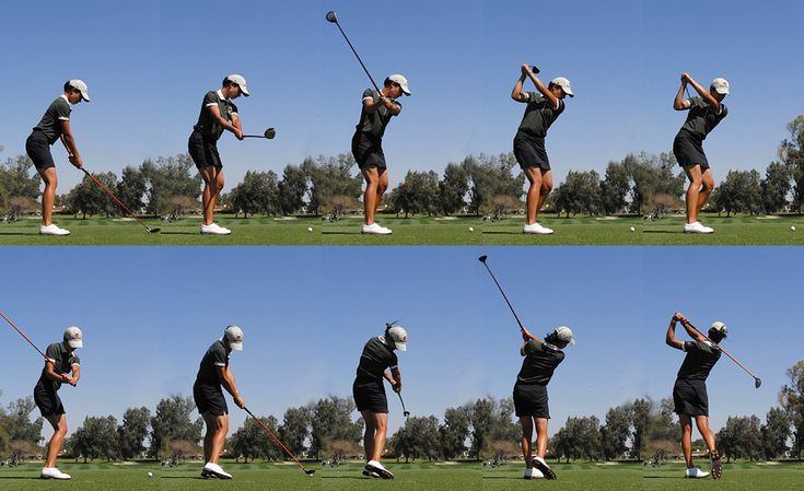 golf swing essay Thesis this thesis aims to demonstrate the potential for residential golf course redevelopment projects to golf thesis statement why is a thesis statement golf.