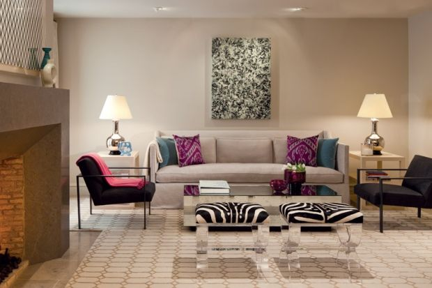 Dear California Home Design,        We are flattered to be a part of your 30 Favorite Living Rooms.  So are our chairs!