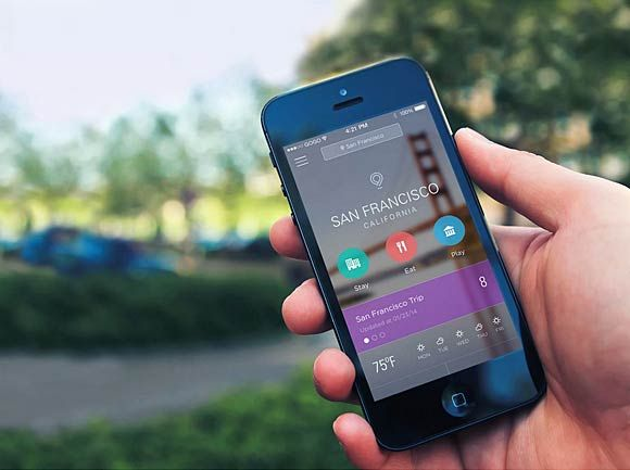 7 novidades em apps para iPhone, iPad e Android