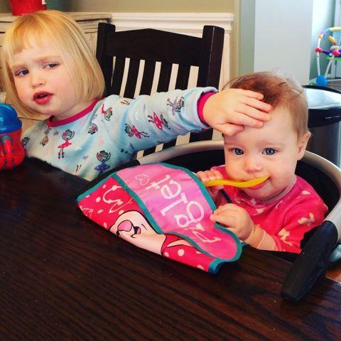 Grumbling Grace: Planning a Playdate During Flu Season in 5 Easy Steps