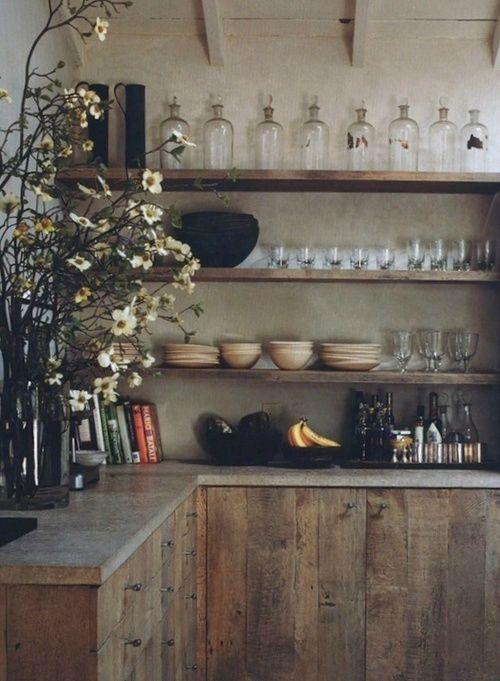 Die besten 25 speisekammer speicher ideen auf pinterest dachausbau kleideraufbewahrung - Kleideraufbewahrung ideen ...