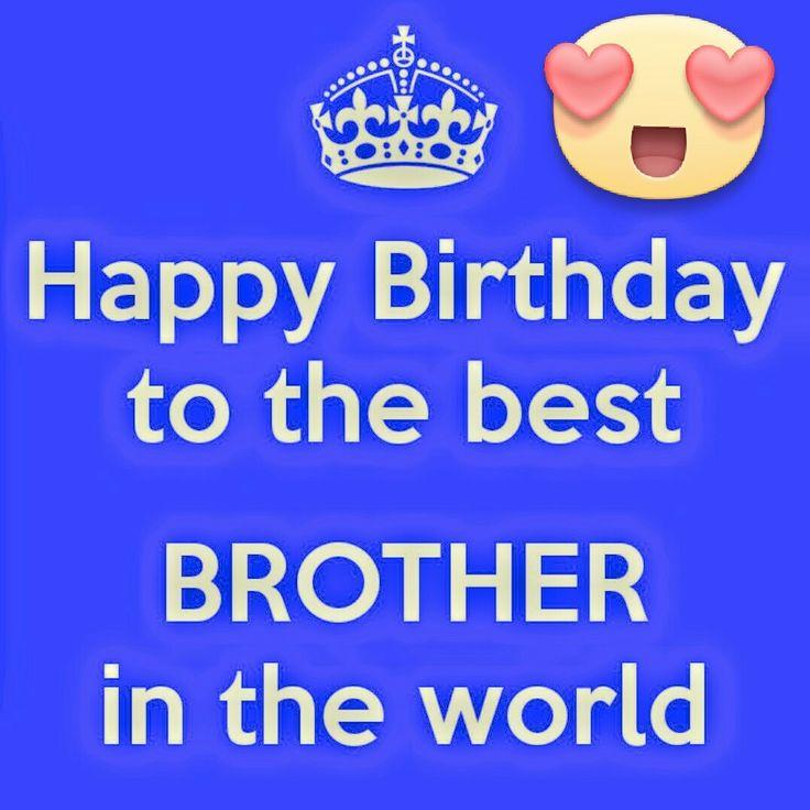 gedicht broer jarig Verjaardag Wensen Voor Een Broer   ARCHIDEV gedicht broer jarig