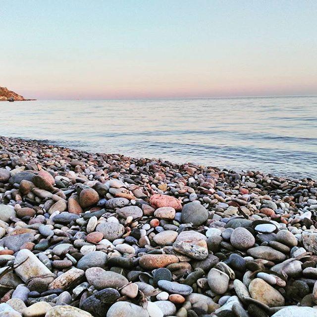 Just leave me here #stemaworld #sea #summer #Chalkidiki #holidays