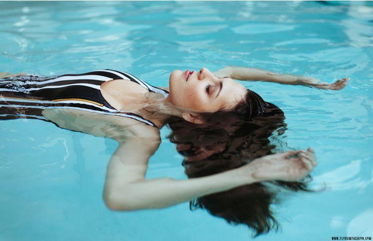 Charlotte Elizabeth Clough Luxury Swimwear - Florum Fashion Magazine - Stephen Sun - Julia Friedman - Photogenics LA - Slow Fashion - Ethical Fashion (5)