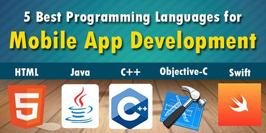 http://bit.ly/1qQnGsC 5 Commonly Preferred Programming Languages to Lift Up Your Mobile App Development Career  #mobileappdevelopment #appdevelopment #iosappdevelopment #androidappdevelopment #HTML5 #JAVA #C++ #Objective-C #Swift