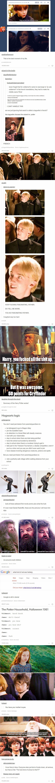 Harry Potter Tumblr Posts