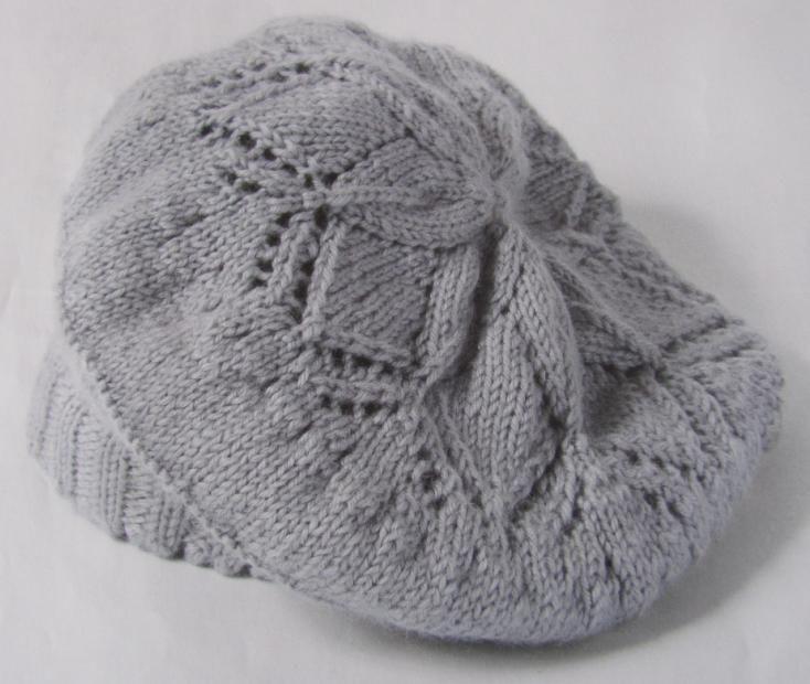 Les 25 meilleures id es concernant mod les de chapeaux - Comment tricoter un bonnet pour bebe ...