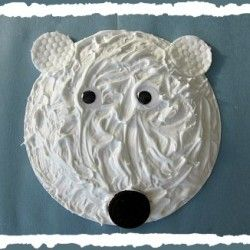 28 MORE Cute Winter Crafts for Kids! - hands on : as we grow