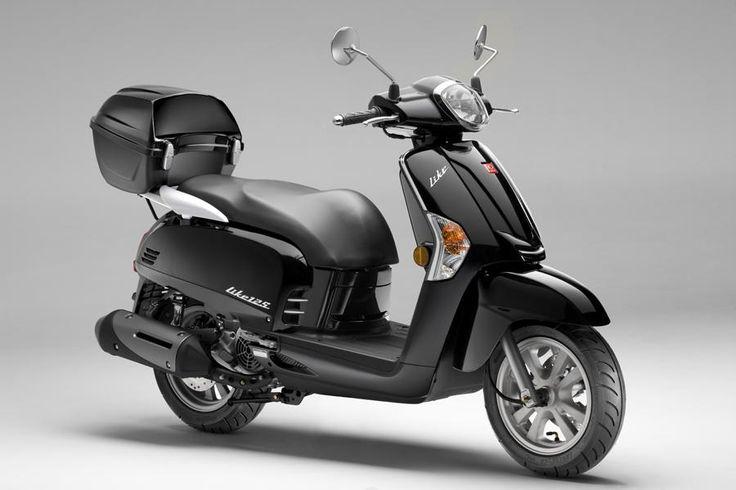 LIKE 50cc-125cc