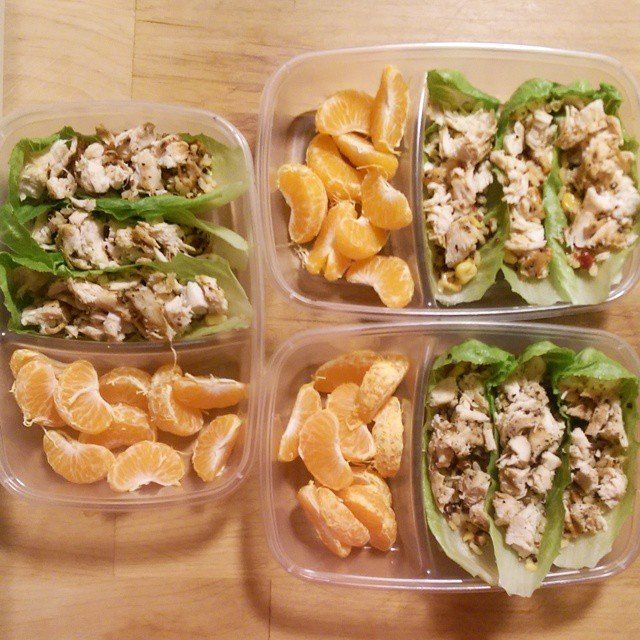 We have the tips on how to make P.F. Chang's chicken lettuce wraps. Image Source: Instagram user fitgirl_mo...