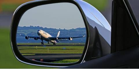 TRI-STATE AIRPORT #CAR #LIMO SERVICE #NEWYORK