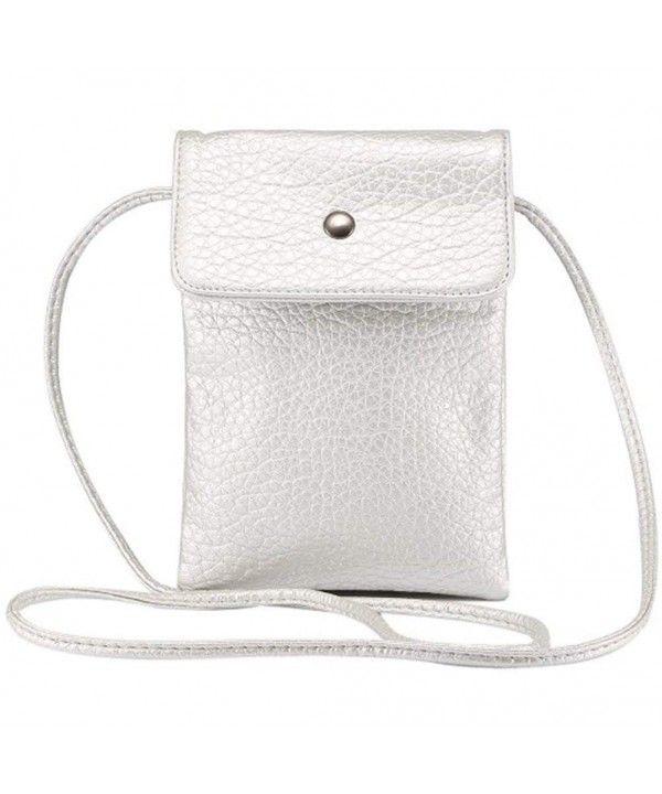 Cute Small Crossbody Bag Cell Phone Purse Wallet Smartphone Case ... c1549912840e3