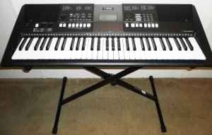 YAMAHA Keyboard for sale *New Condition* - $260 (Columbia, SC)