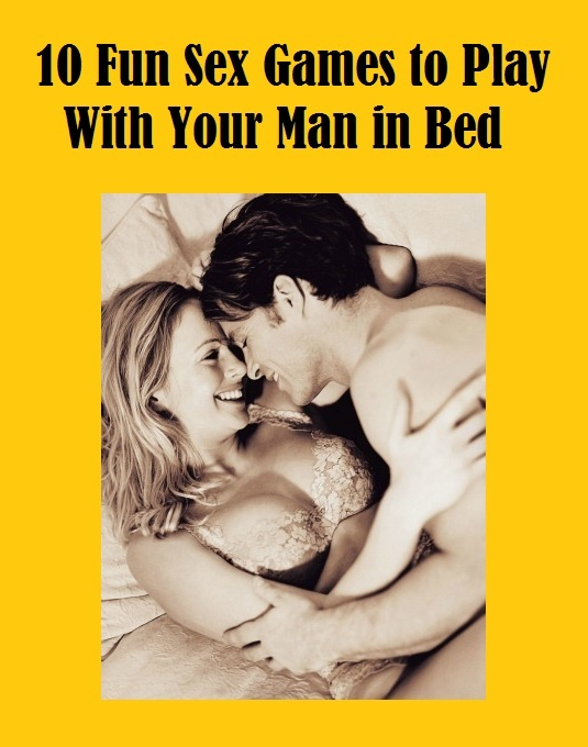 Sex Games To Play With Your Husband 87