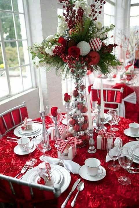Decoraci n navide a decoraci n navide a centros de - Decoracion navidad moderna ...