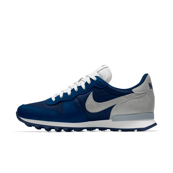 Nb Shoes, Nike Tennis Shoes, Me Too Shoes, Shoe Boots, Nike Internationalist, Ankle Sneakers, Sneakers Nike, Basket Style, Sneaker Games