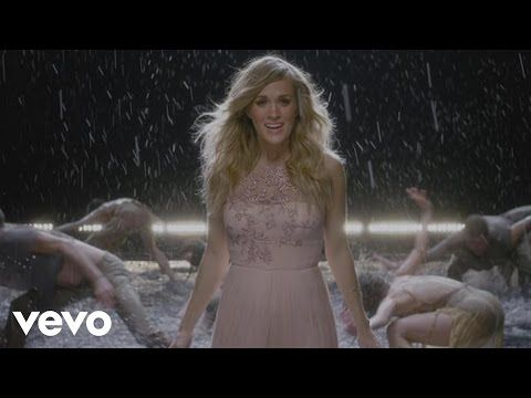 Carrie Underwood's Video For Baptism Song 'Something In The Water' Will Have You Saying AMEN! - Music Videos