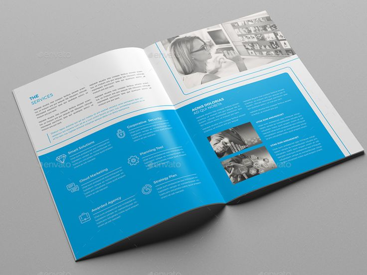 Medical Trifold Brochure Template @creativework247 Brochure - flyers and brochures templates
