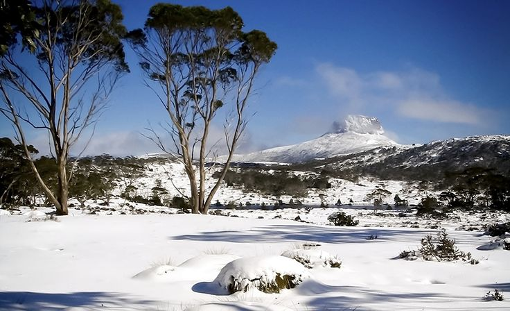 The temperature may be cooling, but things are hotting up in Tasmania. Find out more at www.racqliving.com.au