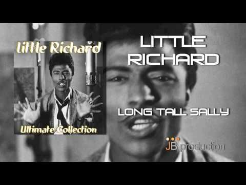 LITLE RICHARD/Long Tall Sally