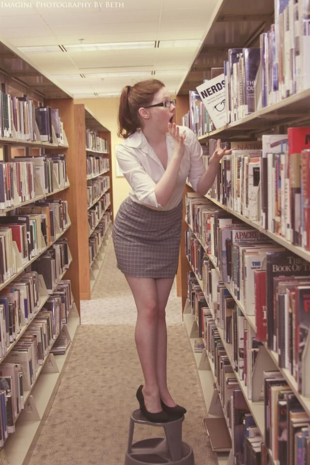 The best porn library