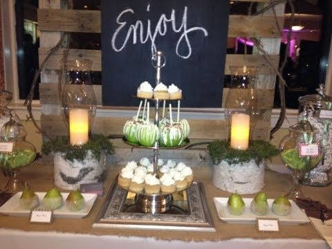 See The Top Wedding Trends For 2013 - Desserts, Ice Cream Bars, Vintage and More