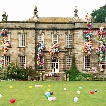 Balloon villa holiday - now that's my kind of hotel! #exploreeveryday