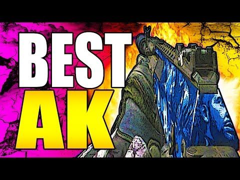 """http://callofdutyforever.com/call-of-duty-gameplay/ak-12-best-ak-in-cod-history-call-of-duty-ghost-multiplayer-gameplay/ - """"AK-12"""" BEST AK in COD History? (Call of Duty Ghost Multiplayer Gameplay)  AK-12 the BEST in the COD SERIES? MAYBE… SUBSCRIBE if you ENJOY the VIDEO! Click HERE to SUBSCRIBE! http://www.youtube.com/user/TheMarkOfJ?sub_confirmation= Using the Soap Camo AK-12 Assault Rifle with the Suppressor and Extended Mags! The two video at the end if you don&#82"""