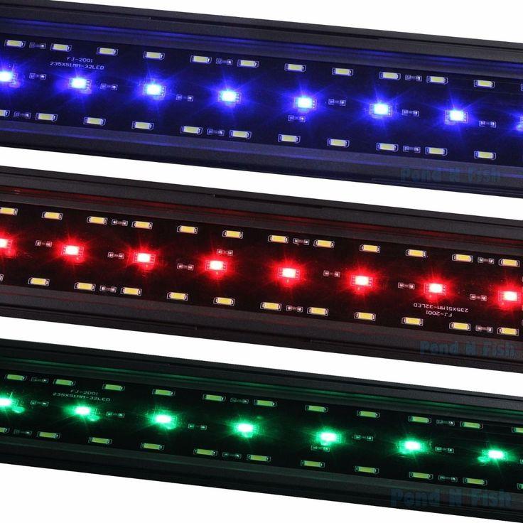 25 best ideas about led aquarium lighting on aquarium led aquarium led lighting