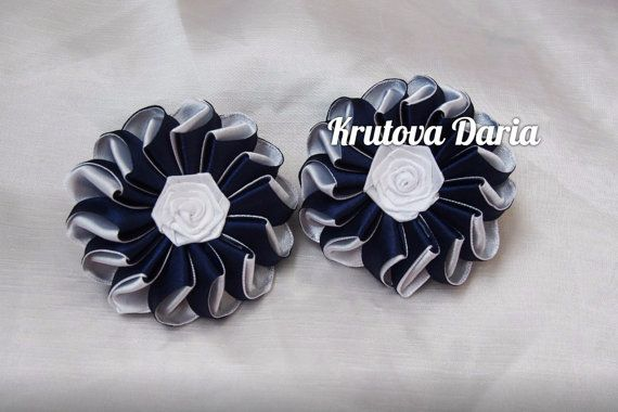 Scrunchy, Gum, Hair accessories Accessories Kanzashi headband