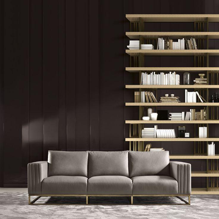 Daytona arredamento contemporaneo moderno di lusso, arredo e mobili in ...