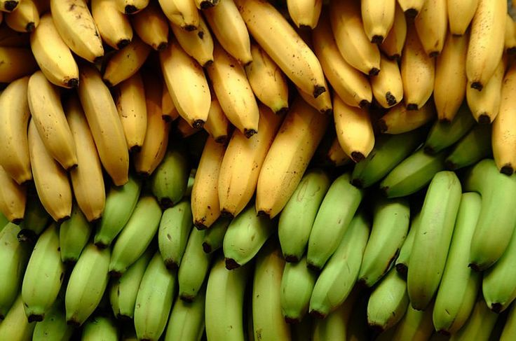 Ripe vs. Unripe Bananas: Which are Better for You? -- Did You Know That: The Riper Banana Is, The Better Its Anti-Cancer Qualities Are?