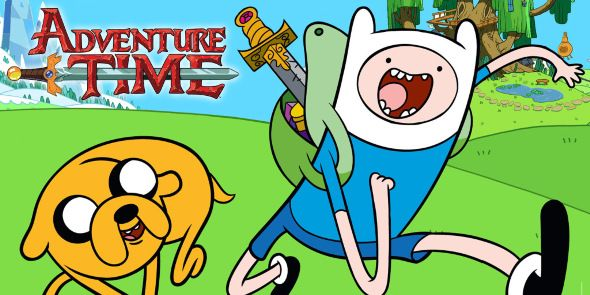 Adventure Time - Watch TV Shows Online at XFINITY TV