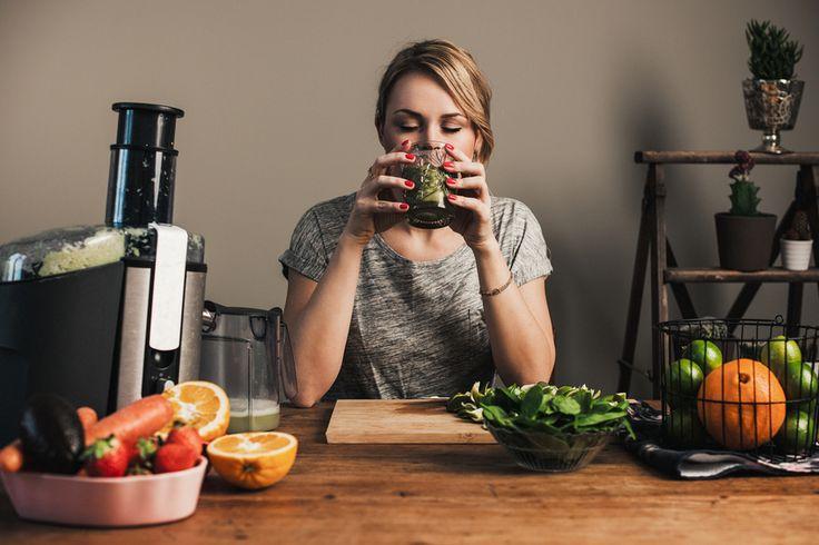 Un giorno di dieta detox: i nostri consigli