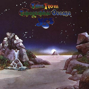Yes; Tales From Topographic Oceans