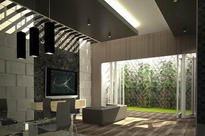 Foto Contoh Desain Perencanaan Pencahayaan Arsitektur Tercantik » Gambar 7802 Desain Perencanaan Pencahayaan Arsitektural