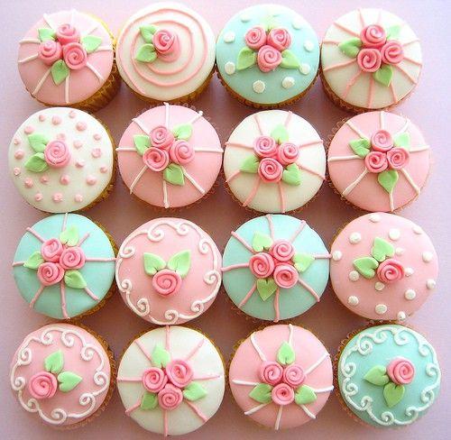 DESIGN FETISH: Cupcake Heaven
