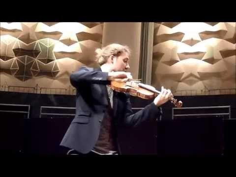 David Garrett - Vier Jahreszeiten - Herbst - Hannover - 11. Mai 2014 - YouTube