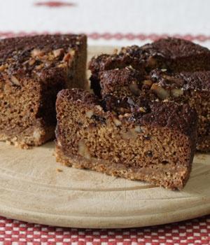 armenian nutmeg cake | eat drink | Pinterest