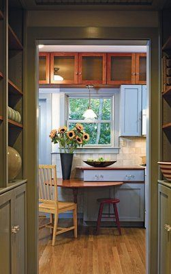 Kitchen And Residential Design: Sarah Susanka And Marc Vassallou0027s Not So  Big Remodeling: A
