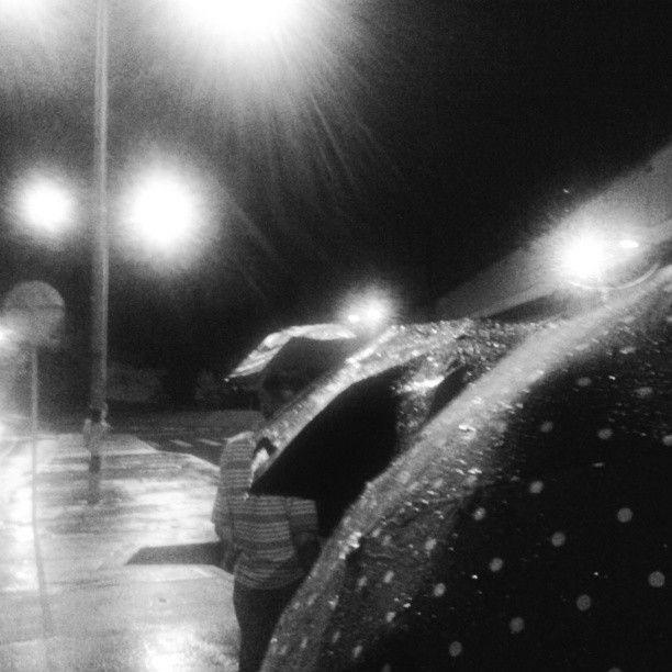 Noches de tormenta. Photo by g_arango