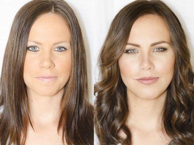 Топ-10 ошибок макияжа, которые старят