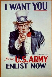 Free War-Poster-by  vintagepoterso.com   Check us out for larger sizes