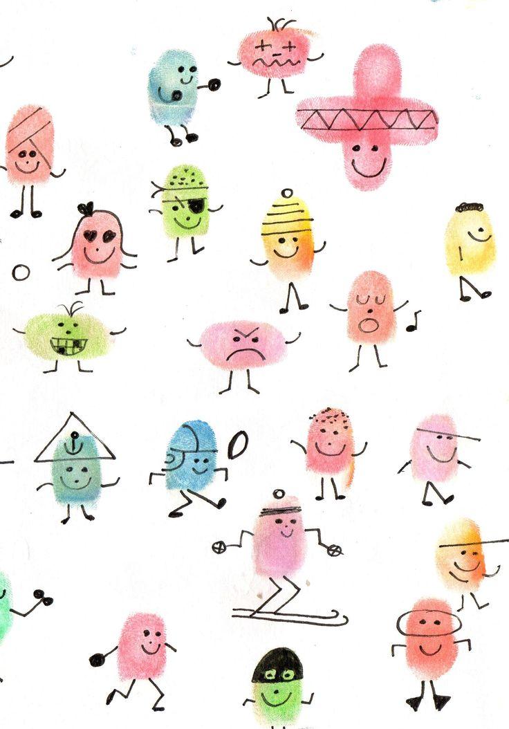 diy-dessins-empreintes-doigts