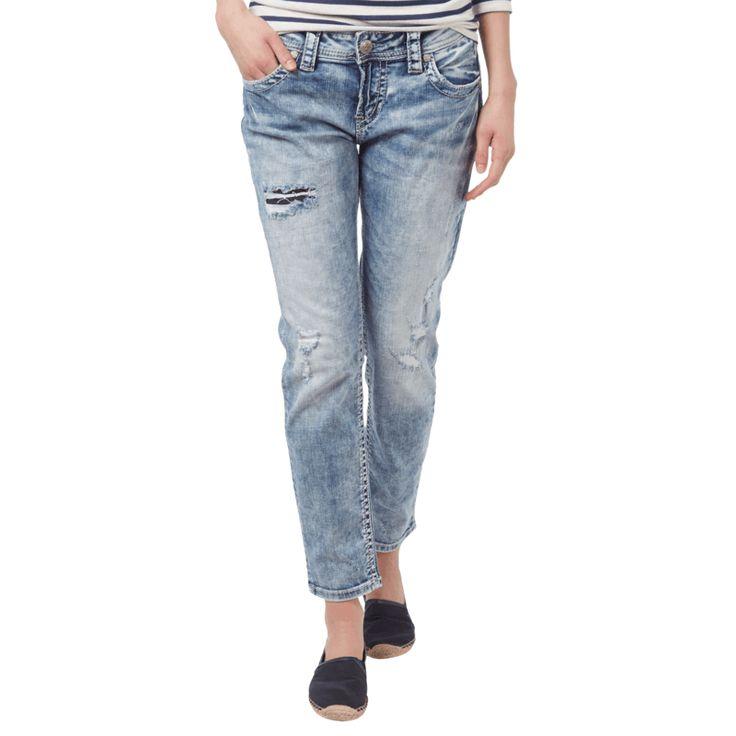 25 best ideas about destroyed jeans damen on pinterest. Black Bedroom Furniture Sets. Home Design Ideas