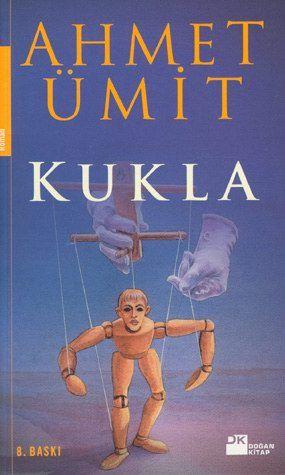 #Ahmet Ümit #Kukla