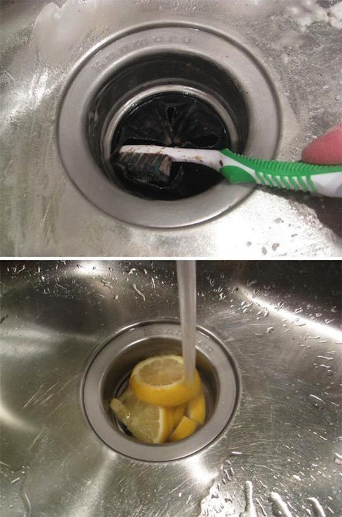 how-to-clean-the-kitchen-sink