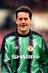 Les Sealey (Man Utd) R.I.P.